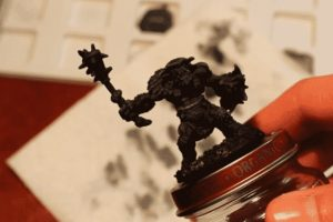 Best Paints For Miniatures - Reviews & Buyer's Guide