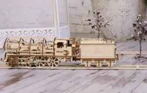 Best Wooden Model Kits For Adults - Reviews & Buyer's Guide